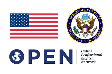 Department of State Online Professional English Department
